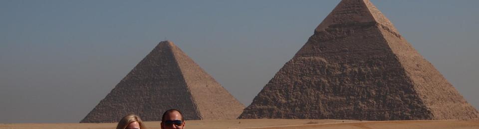 Egypt Tour Companies Reviews